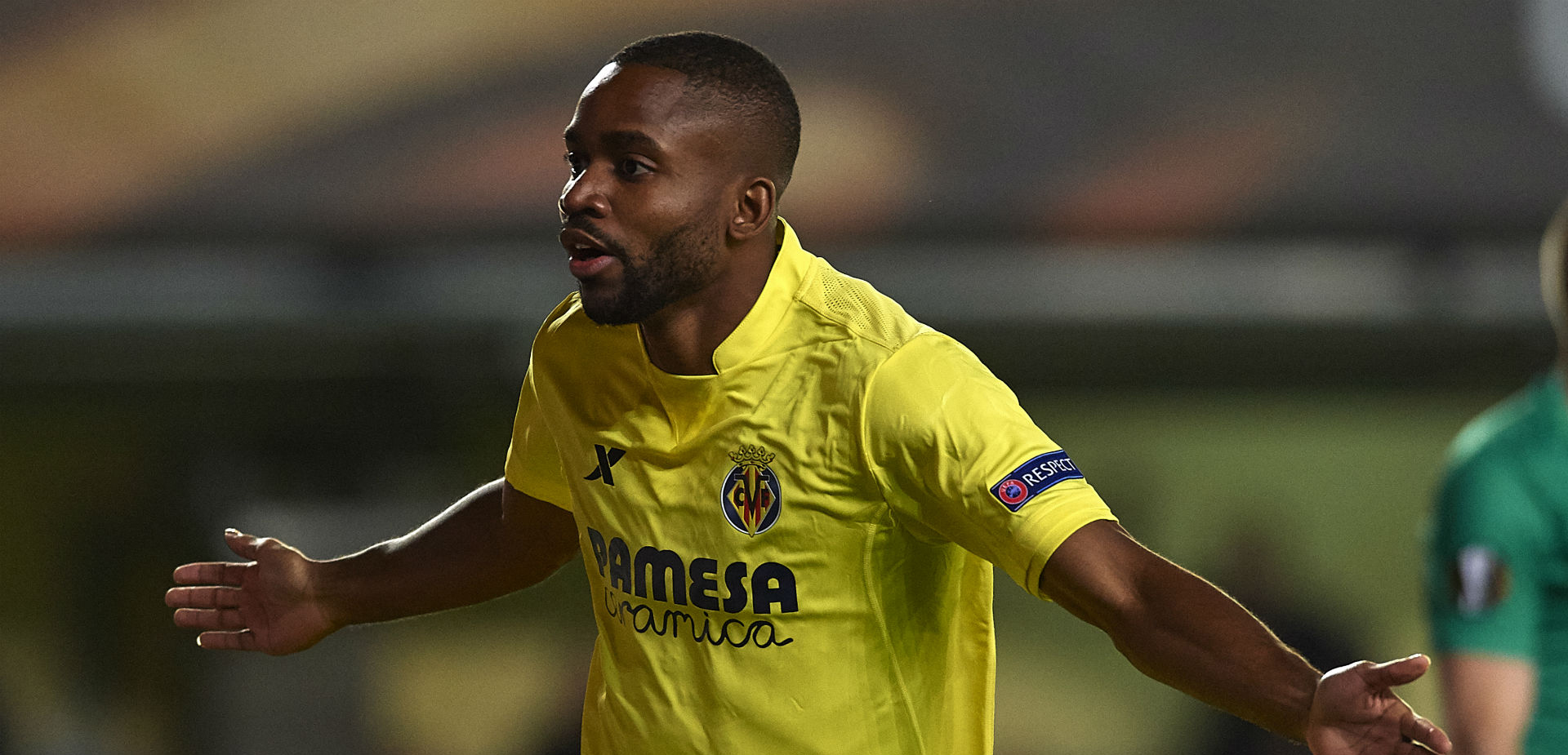 Cedric Bakambu: Villarreal's latest goalscoring great who's made for the Premier League