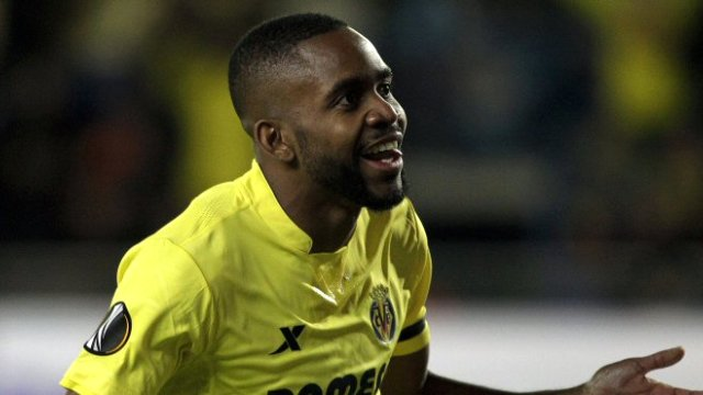 Bakambu to earn astronomical salary in China
