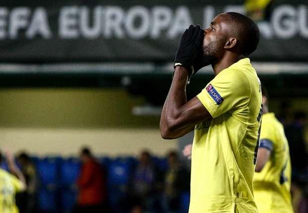 Cedric Bakambu confirms China move